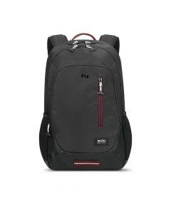 Solo Varsity Backpack 15.6 - Black