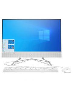 """HP HP24DF0040 AIO 24"""" Touch Athlon Silver 8GB/256 SSD"""