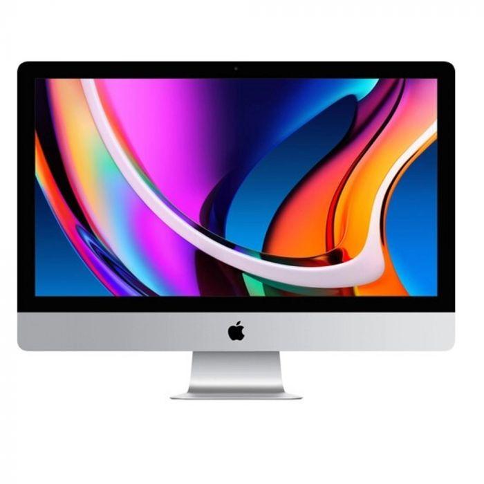 "Apple 27"" iMac with Retina 5K display |Intel Core i5 (3.1GHz) |8GB Memory |256GB SSD - Silver"