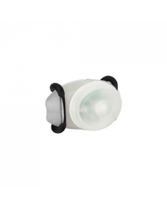 "Nite Ize LED Hands Free Light Plastic 3.62"" - White"