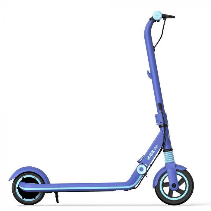 Segway Ninebot eKickScooter ZING E8 - Blue