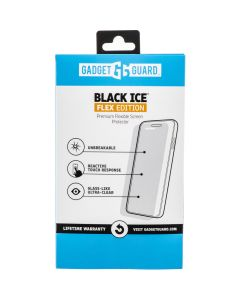 Gadget Guard Black Ice Flex Edition Screen Protector for iPhone 11 Pro Max