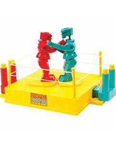 Mattel Rock'em Sock'em Robots Game