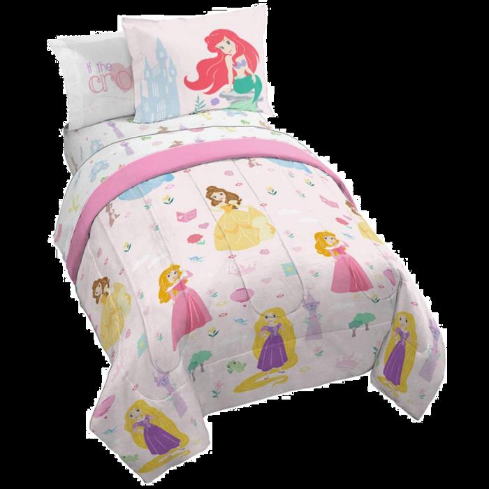 Princesscut Bed In A Bag