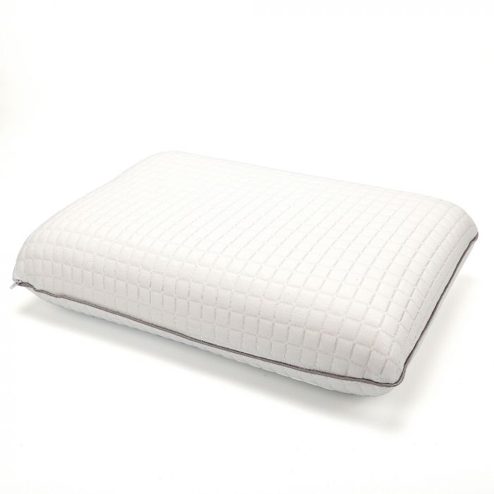 Toscana Memory Foam Pillow with Cooling Gel