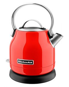 Kitchenaid Kek1222Ht Electric Kettle - 1.25 L - Hot Sauce