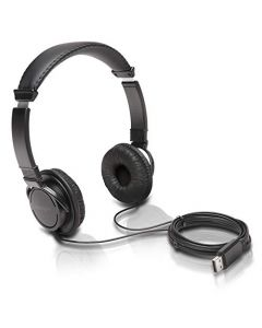 Kensington USB Hi-Fi Headphones  - K97600WW