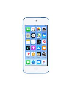 Apple iPod Touch - 256GB -  Blue - Latest Model