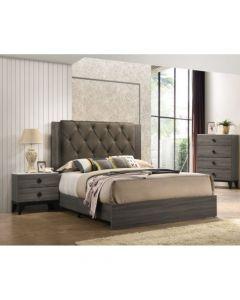 Jacky Queen Bed