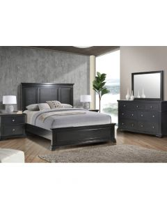 Langford 6PC Queen Bedroom Set