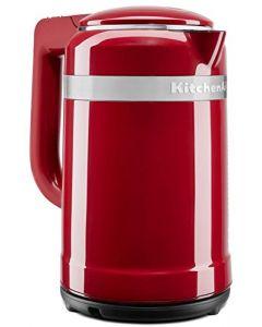 KitchenAid KEK1565ER Electric Kettle - 1.5 Liter - Empire Red