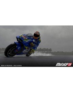 MotoGP 19 (NSW) - Nintendo Switch