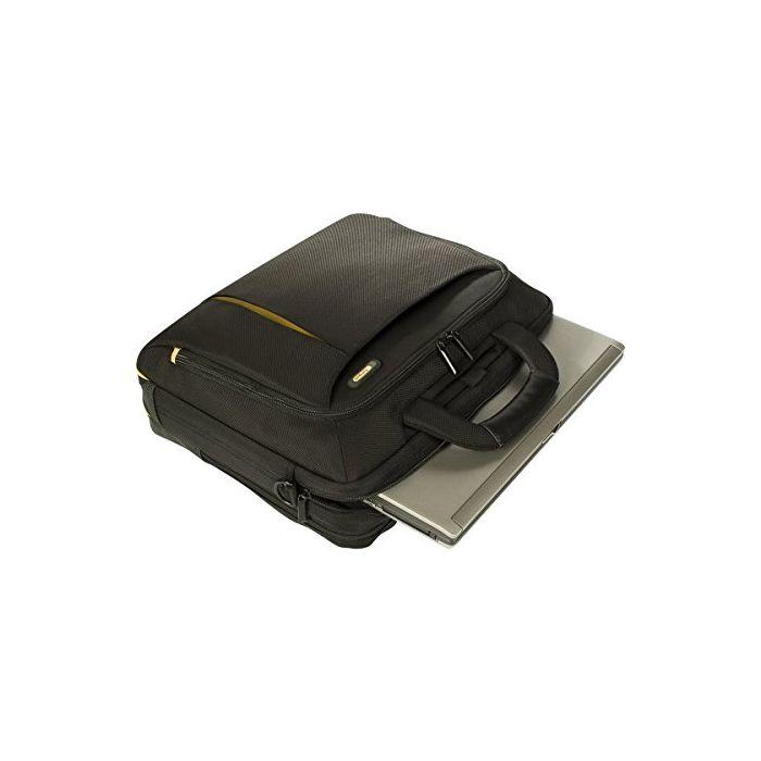 """Targus Meridian 15.6"""" Topload  Laptop  Case"""