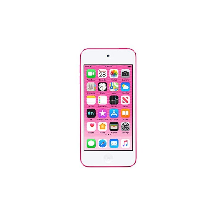 Apple iPod Touch - 256GB -  Pink - Latest Model