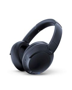 TCL ELIT400BT Wireless On-Ear Headphones Hi-Res Headphones  - Midnight Blue