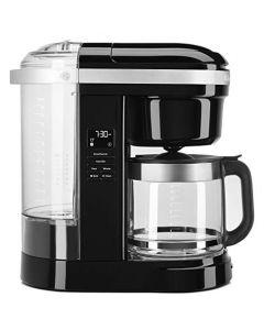 KitchenAid KCM1208OB Drip Coffee Maker - 12 Cup - Onyx Black