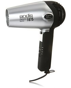 Andis Company Fold-N-Go Ionic Hair Dryer