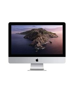 Apple iMac - 21.5- inch, 8GB RAM, 1TB Storage