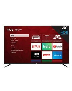 """TCL 65S425 /65"""" / 4K Smart LED TV"""