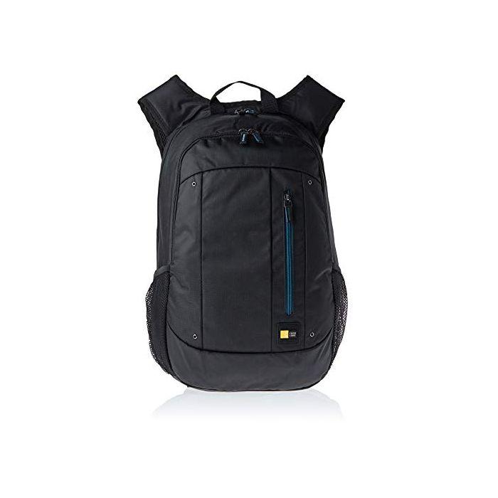 """Case Logic 15.6"""" Jaunt Backpack Black"""