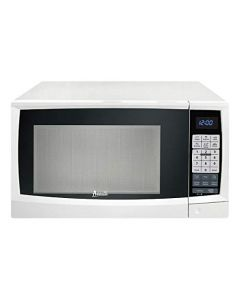 Avanti Mt112K0W 1.1 Cubic Foot Microwave Oven - White