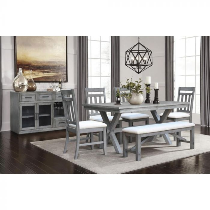 Cove 6PC Dining Set