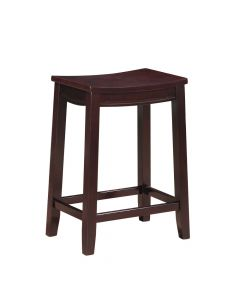 Allure Wood Counter Stool