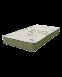 Bamboo Green Mattress - Twin