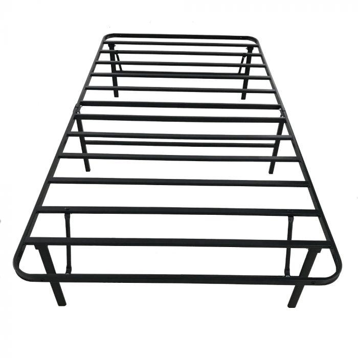 Twin Size Platform Bed Frame