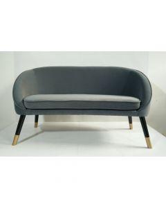 Liantong Home 2 Seat Sofa Velvet