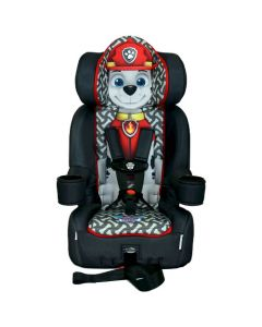KidsEmbrace Friendship Combination Booster Car Seat - Paw Patrol Marshall