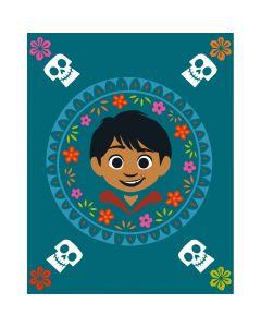Disney Baby Blanket Coco