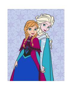 Disney Baby Blanket Frozen