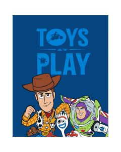 Disney Baby Blanket Toy Story 4