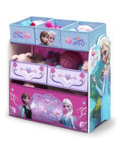 Delta Frozen Multi-Bin Toy Organizer