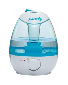 Safety 1st Filter Free Cool Mist Humidifier - Blue