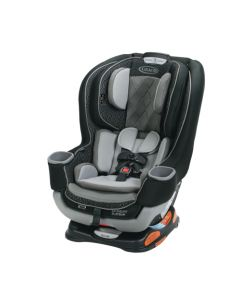 Graco Extend2Fit Platinum Convertible Car Seat- Hurley