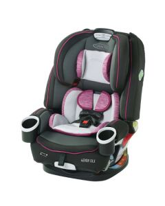 Graco 4Ever DLX 4-in-1 Convertible Car Seat- Joslyn