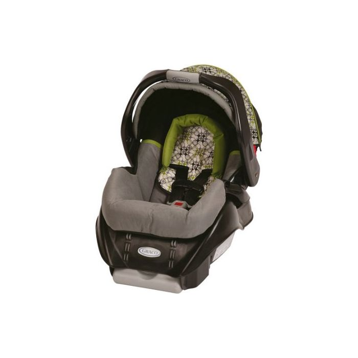 Graco Snugride 22 Classic Connect Car Seat