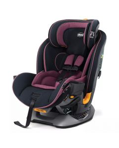 Chicco Fit4 Convertible Car Seat 4-in-1 in Carina