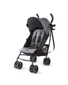 Summer Infant 3Dlite Convenience Stroller - Grey