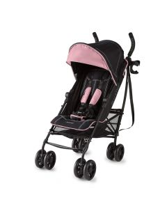 Summer Infant 3Dlite Convenience Stroller - Pink