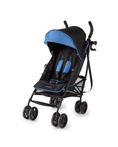 Summer Infant 3Dlite Convenience Stroller - Blue