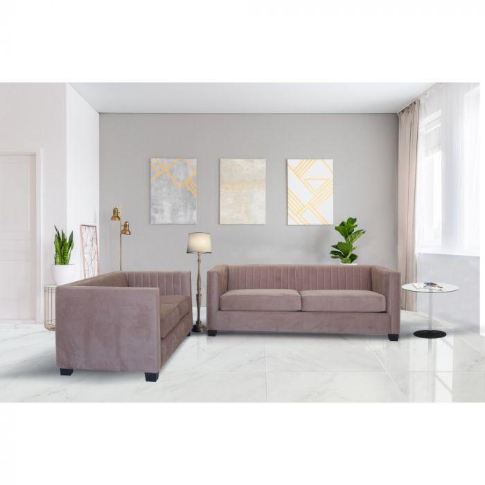Luka  2PC Living Room Set