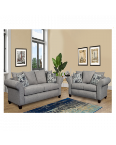Sienna 2PC Living Room Set