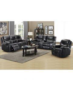 Clay 2PC Living Room Set
