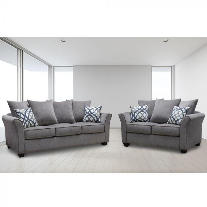 Estela 2 PC Living Room Set
