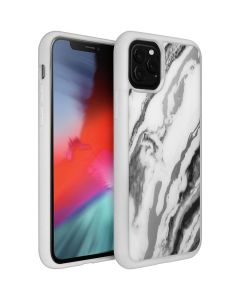 Laut Mineral Glass for iPhone 11 - Mineral White