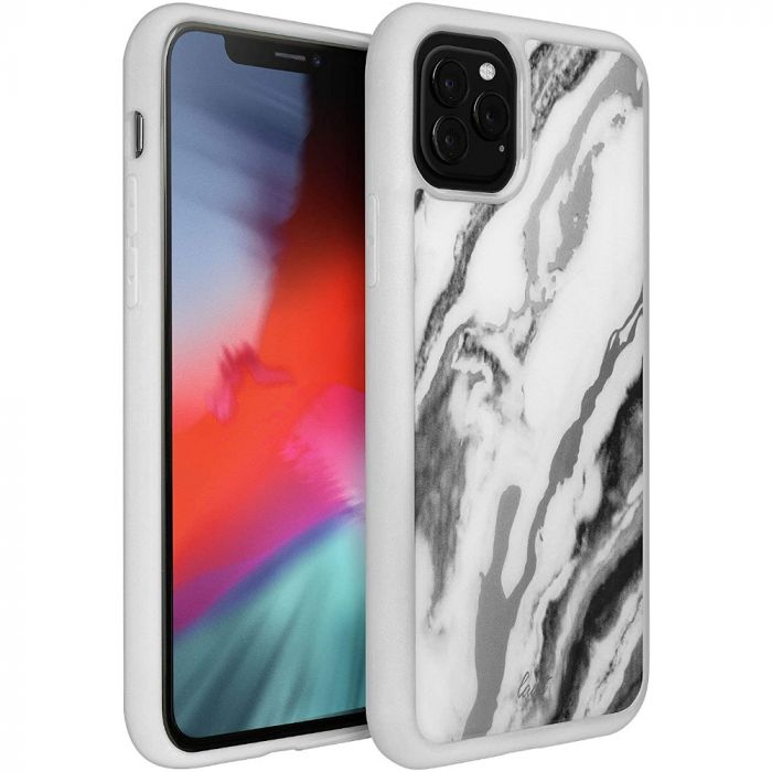 Laut Mineral Glass for iPhone 11 Pro - White