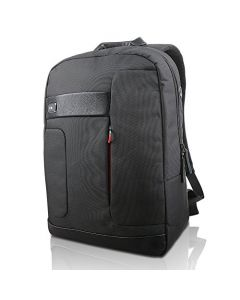 "Lenovo 15.6"" Laptop Backpack by NAVA - Black (GX40M52024),Classic Backpack - Black"